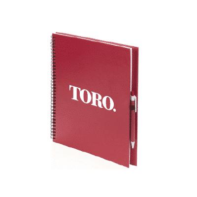 - carnet toro 01 - E-boutique