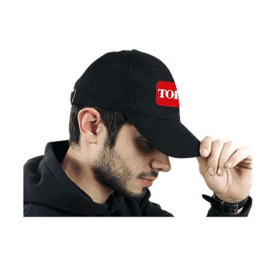 - casquette toro 01 - E-boutique