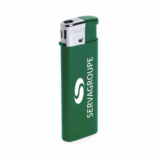 - BRIQUET ELECTRIQUE ST04 4845 VERT - E-boutique