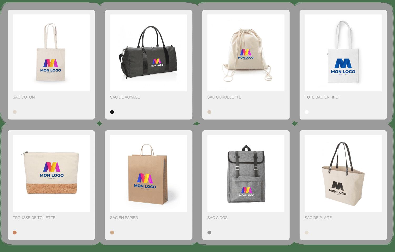 - BAGAGERIE - E-boutique e-procurement