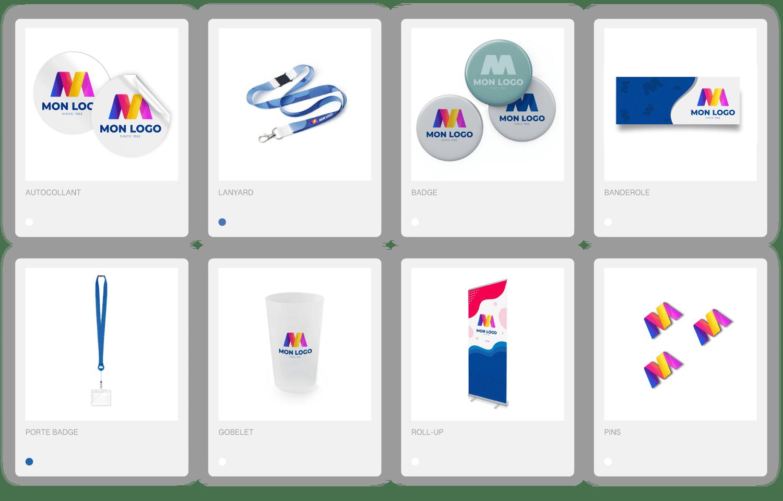 - EVENEMENTIEL - E-boutique e-procurement